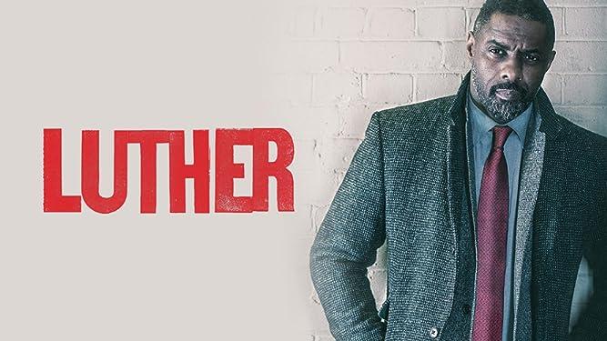 Luther, Season 4