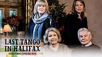 Last Tango in Halifax - Christmas Specials, 2016