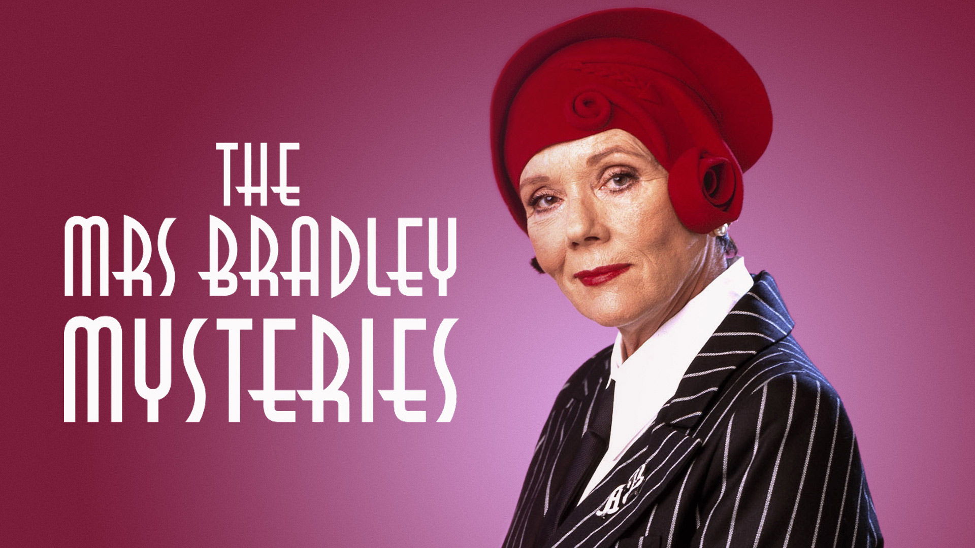 The Mrs Bradley Mysteries, Season 1