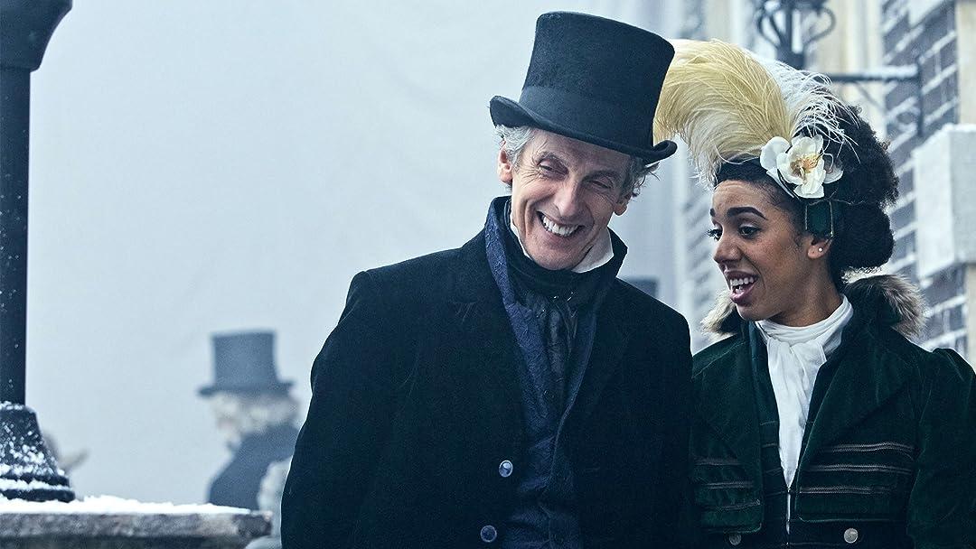 Doctor Who Season 10 Christmas Special.Amazon Com Watch Doctor Who Season 10 Prime Video