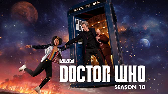Amazon com: Watch Doctor Who Season 1 | Prime Video