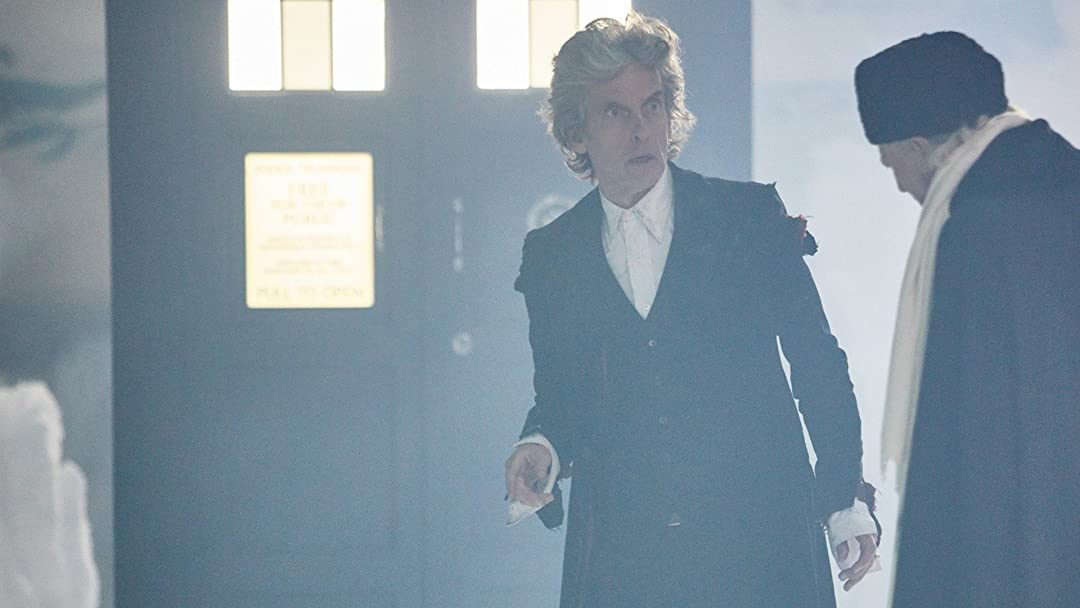 Twice Upon A Christmas Doctor Who.Watch Doctor Who Twice Upon A Time Prime Video
