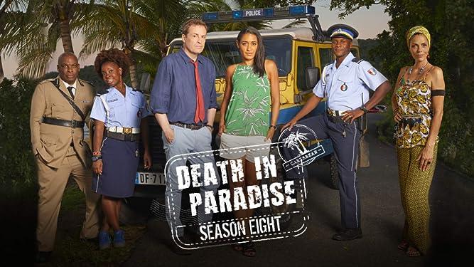 Death in Paradise, Season 8