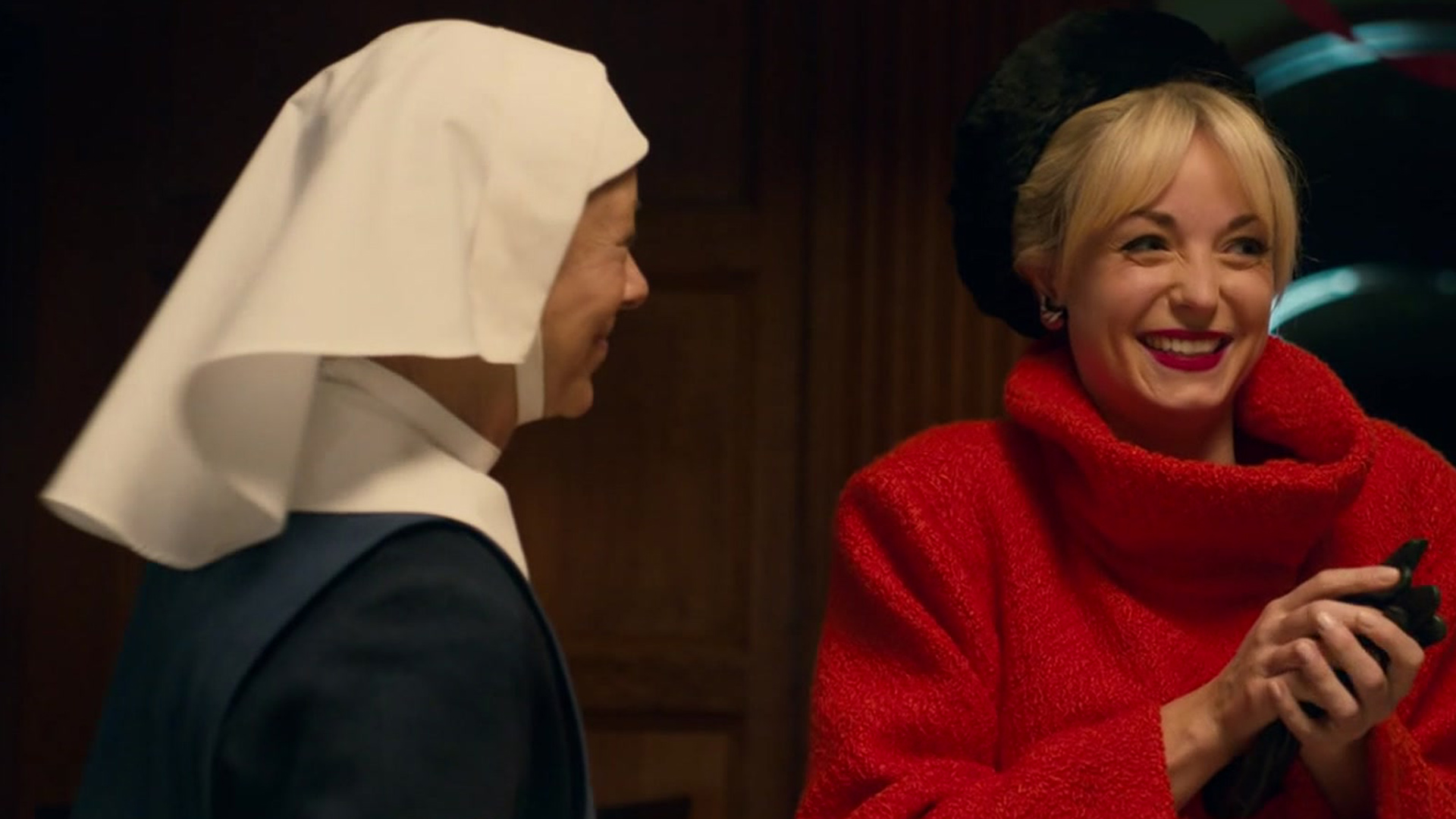watch call the midwife project free tv