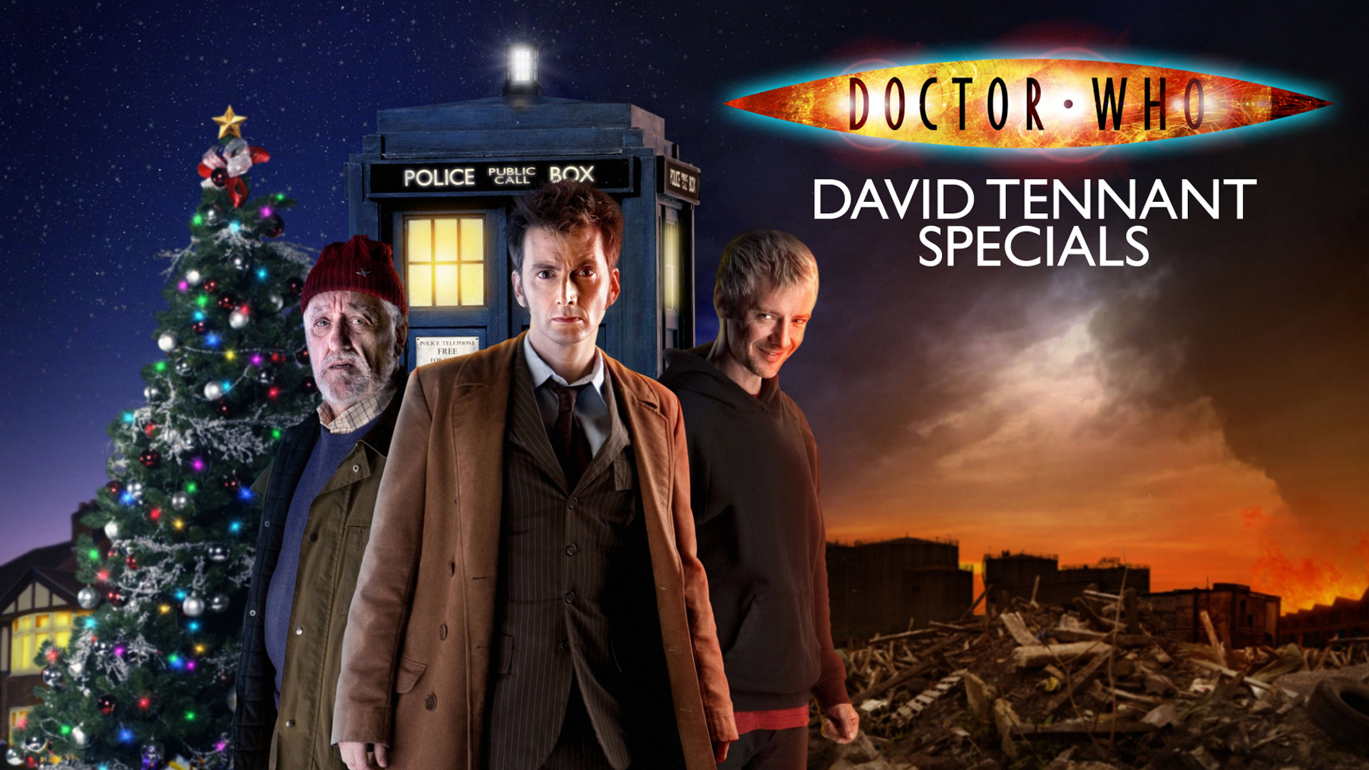 Amazon Com Watch Doctor Who Season 10 Prime Video
