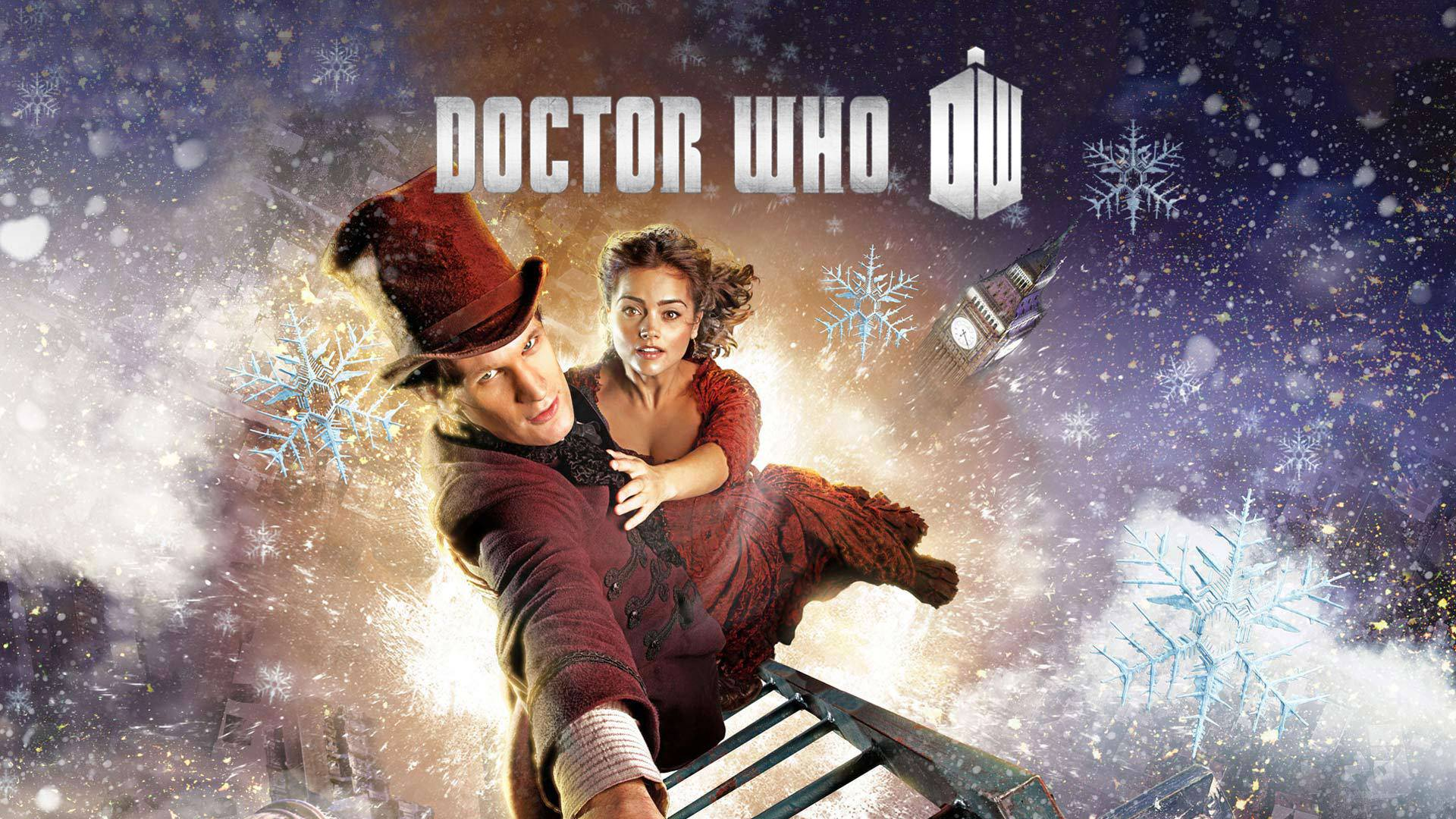 Amazon Com Watch Doctor Who Season 9 Prime Video