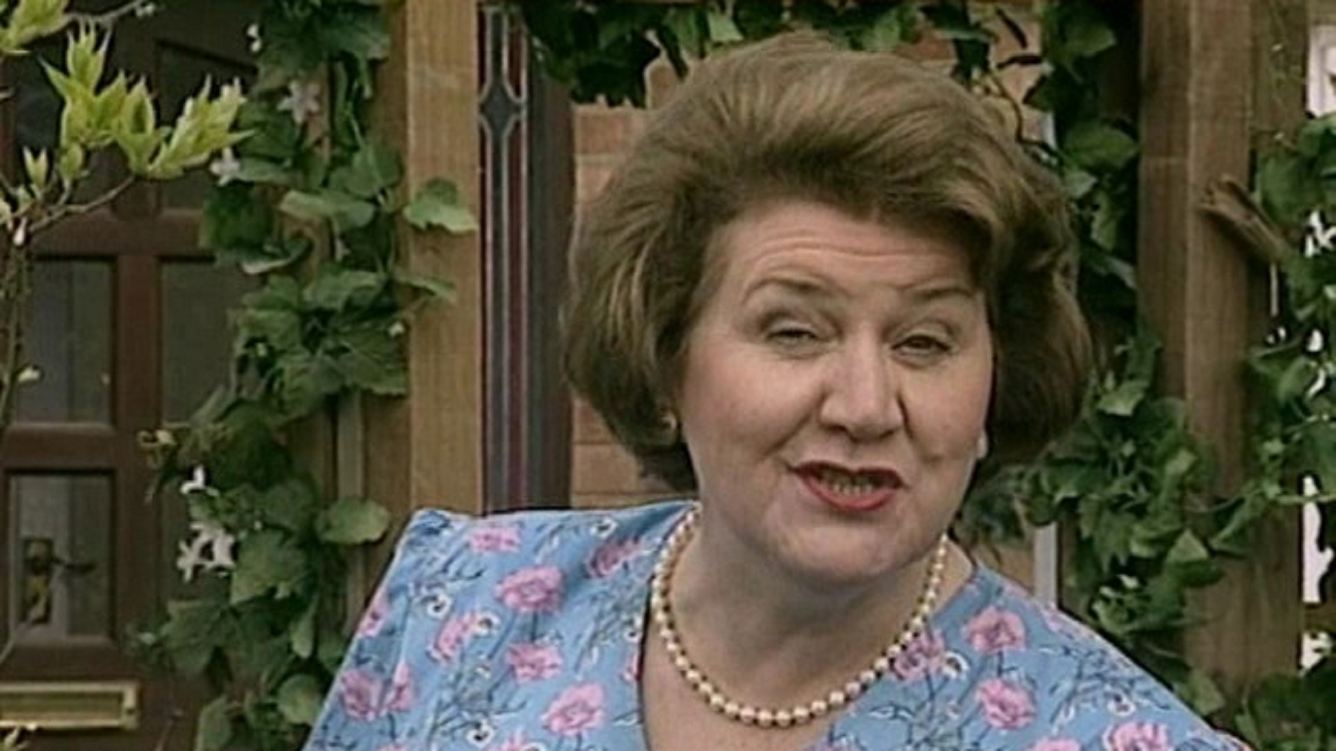 Keeping Up Appearances Dailymotion