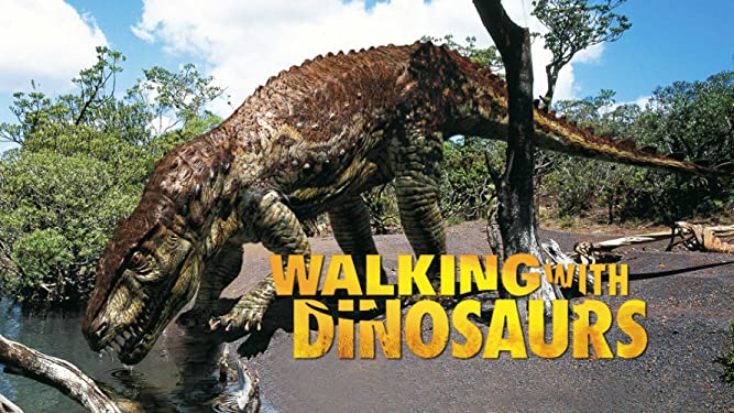 walking with dinosaurs full episodes online free