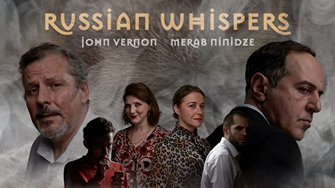Russian Whispers