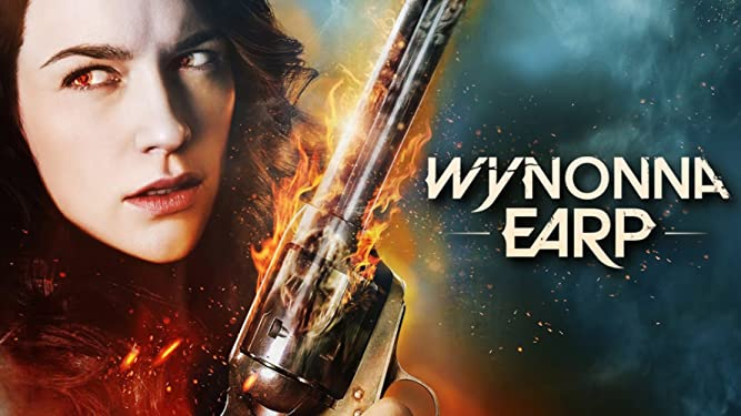 Wynonna Earp, Season 2