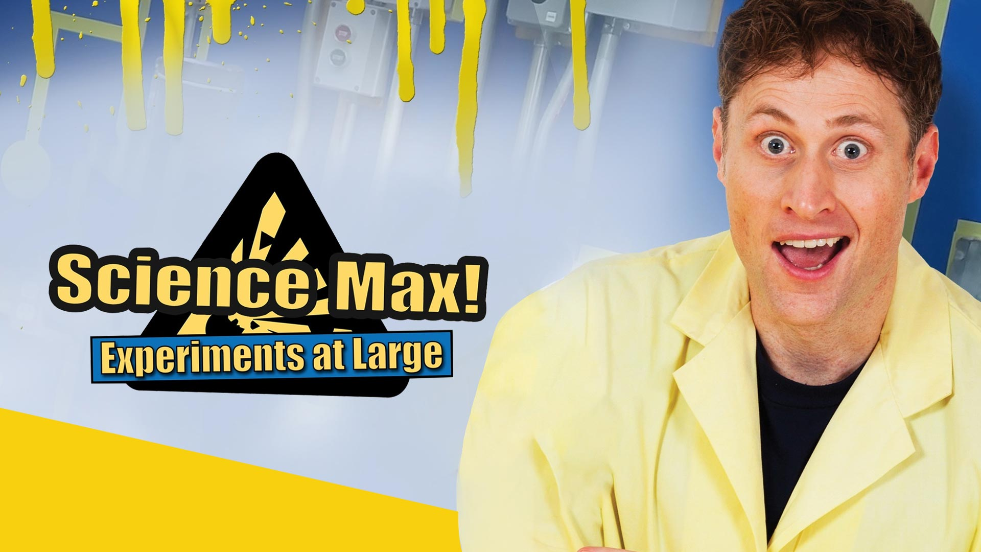 Science Max - Season 1