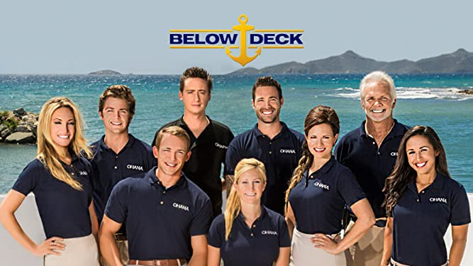 Amazon com: Below Deck, Season 6