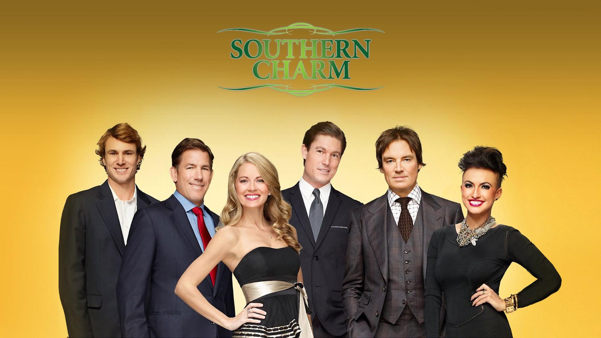 Southern Charm Season 1