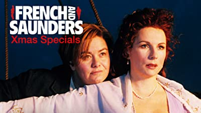 French and Saunders Christmas Specials