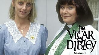 The Vicar of Dibley, Season 1
