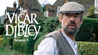 The Vicar of Dibley, Season 3