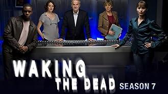Waking the Dead, Season 7