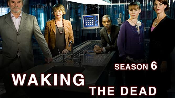 Waking the Dead, Season 6