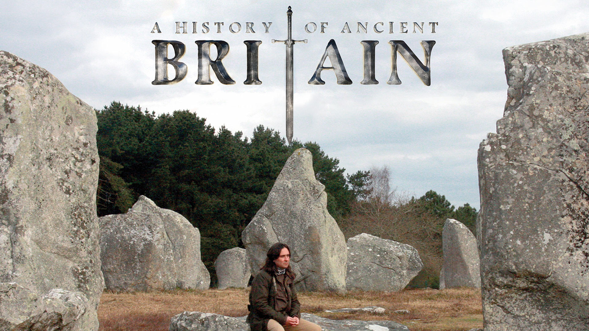 A History of Ancient Britain, Season 1