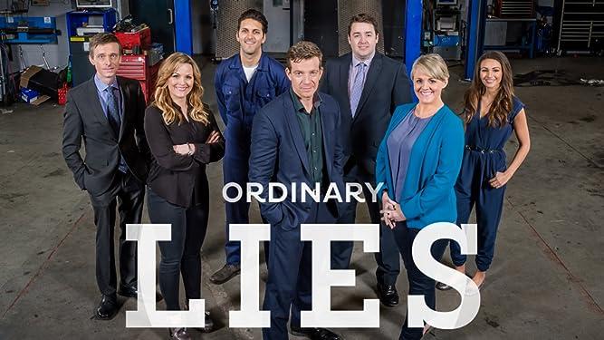 Ordinary Lies, Season 1