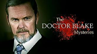 The Doctor Blake Mysteries, Season 4