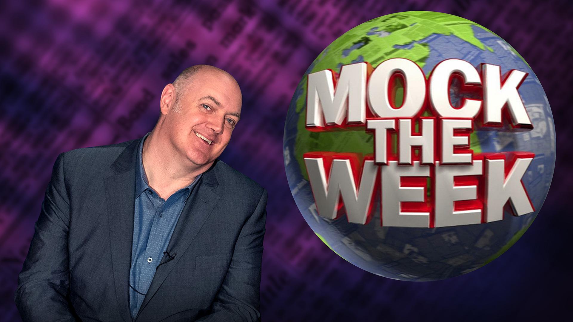 Mock the Week, Season 17