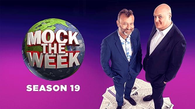 Mock the Week, Season 19