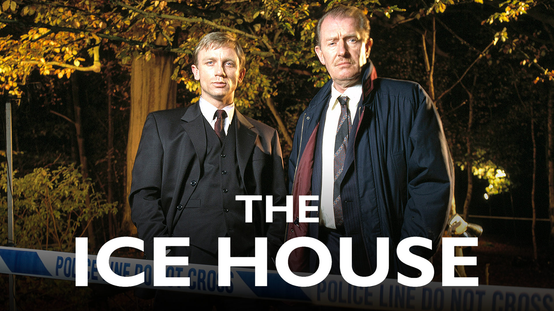 The Ice House, Season 1