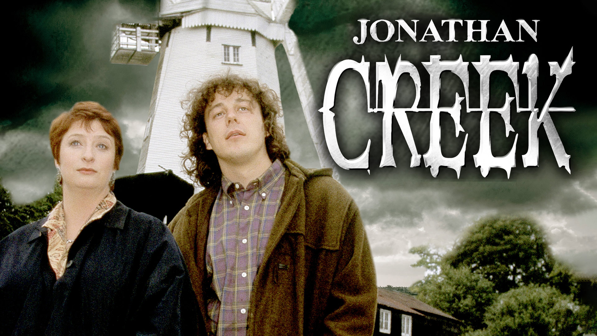 Jonathan Creek, Season 1