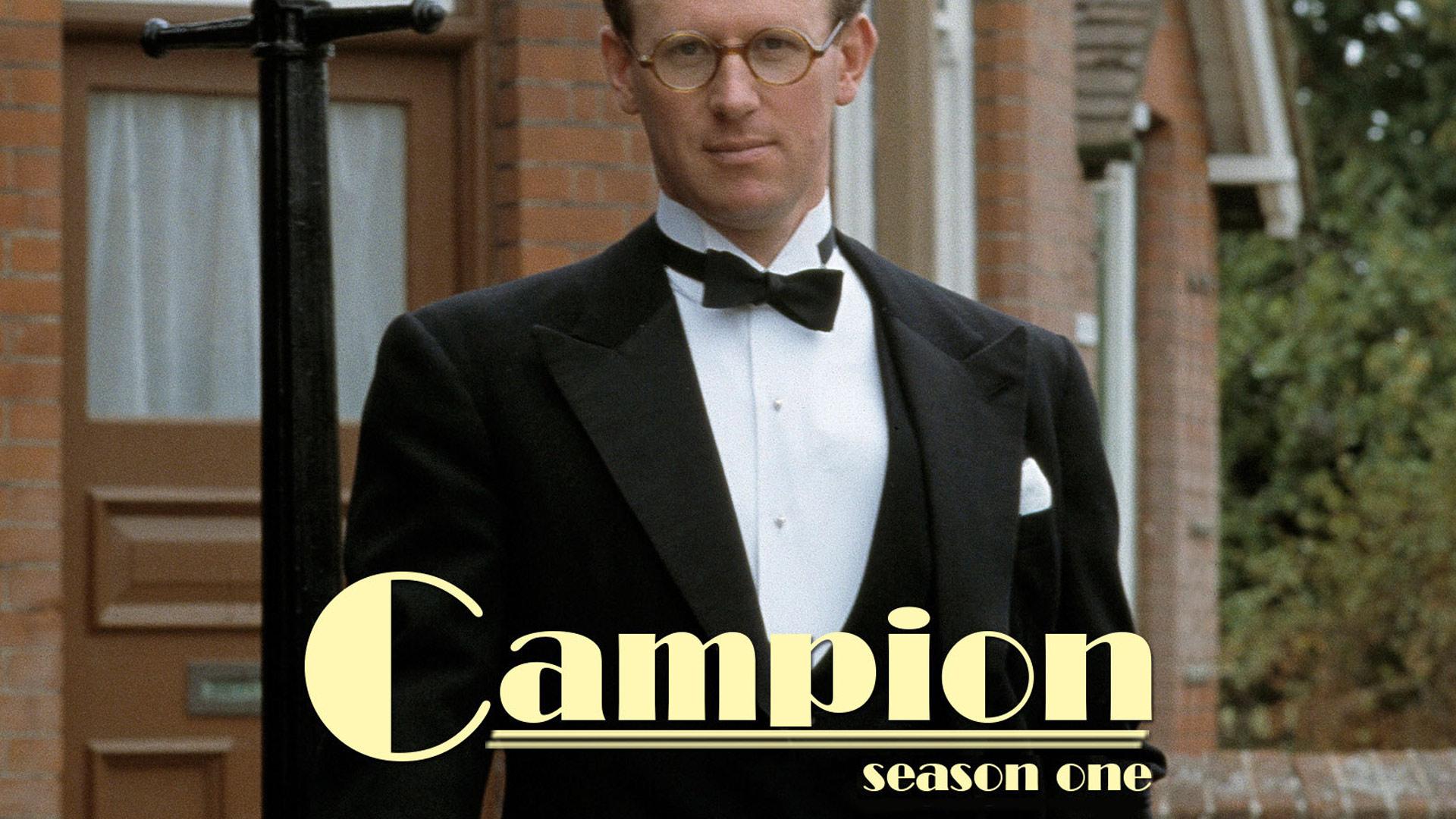 Campion Season 1