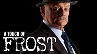 A Touch of Frost, Season 1