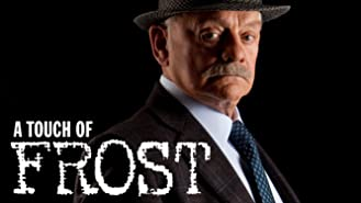 A Touch of Frost, Season 4