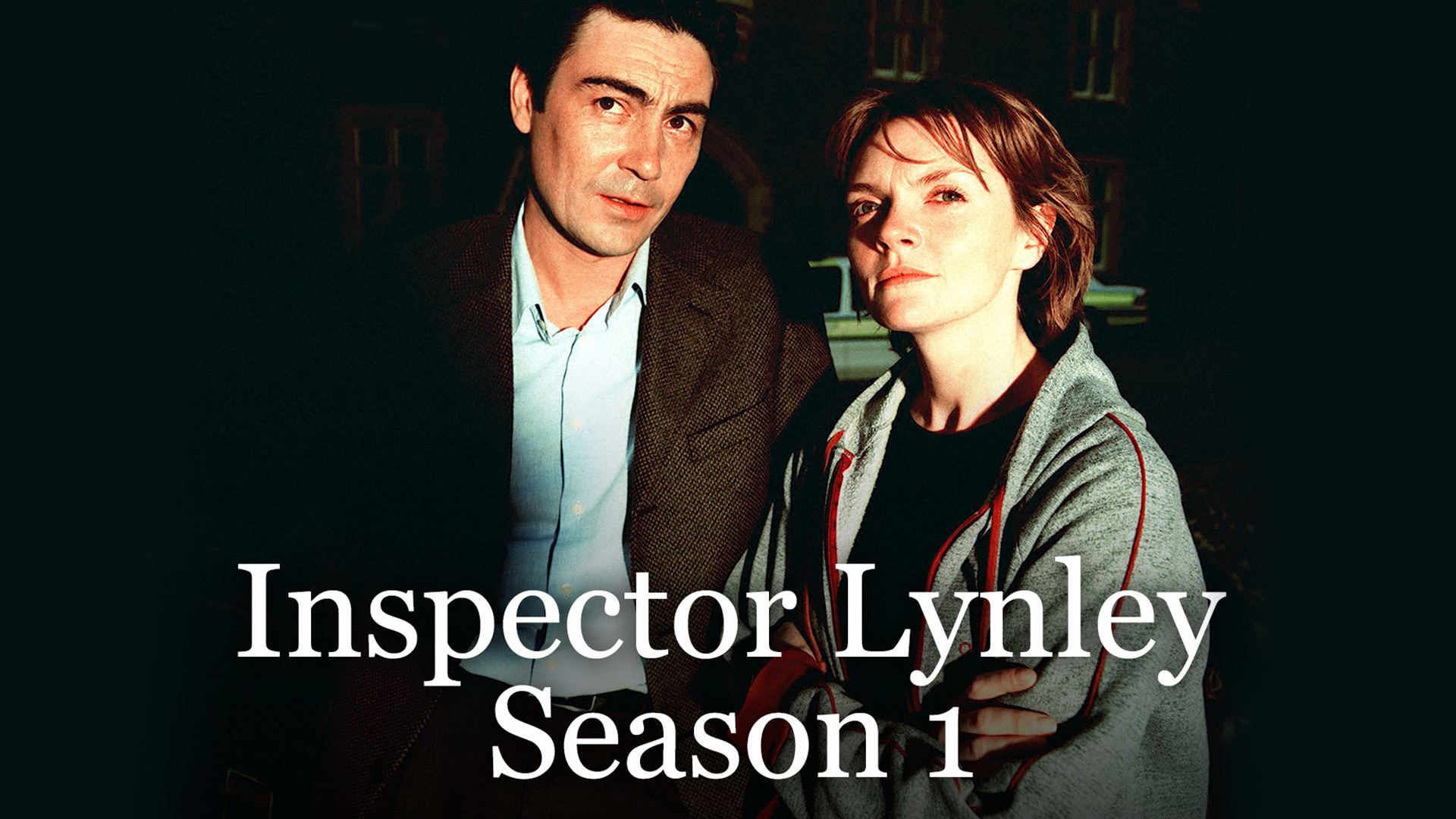 The Inspector Lynley Mysteries, Season 1