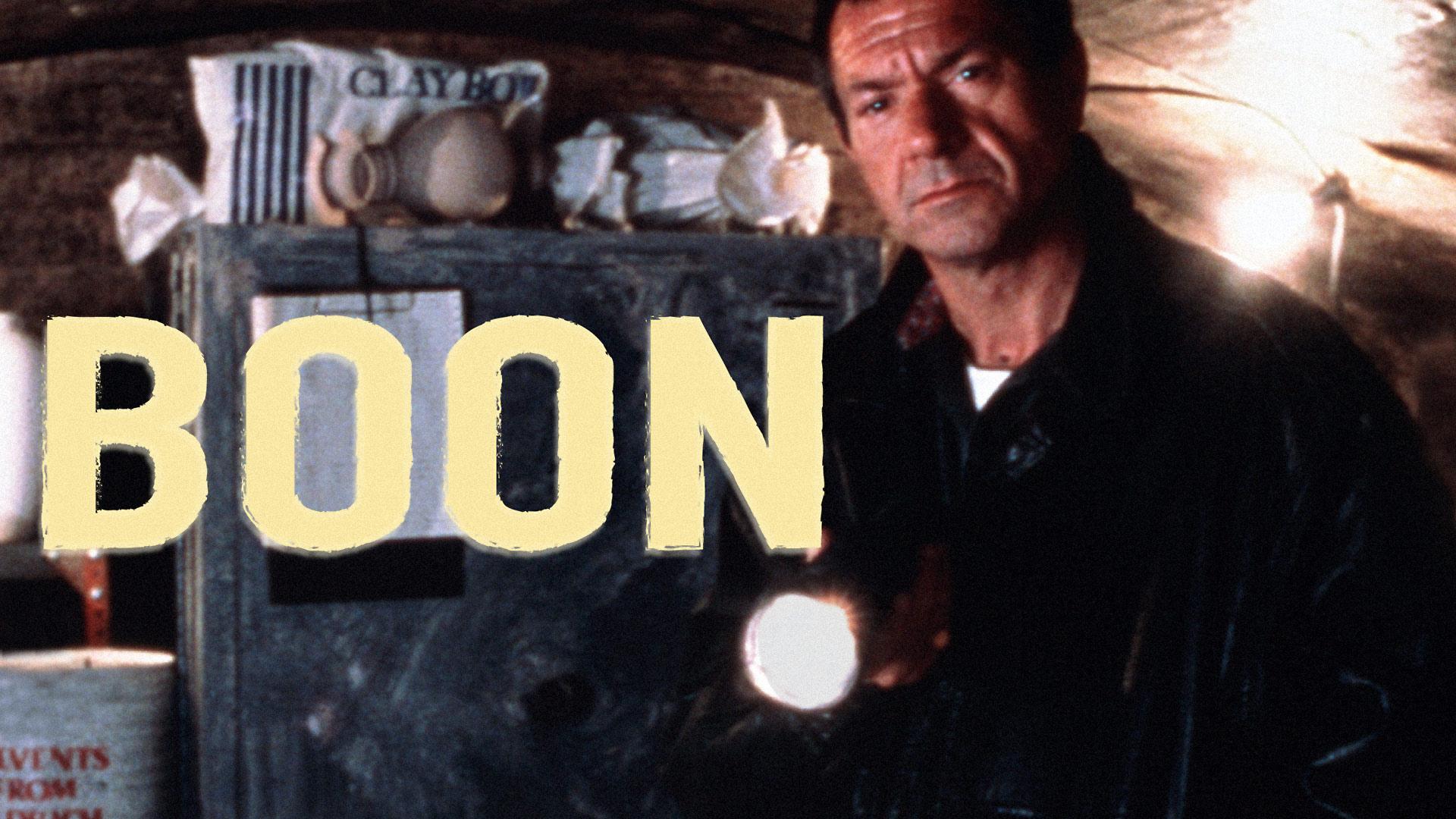 Boon, Season 1