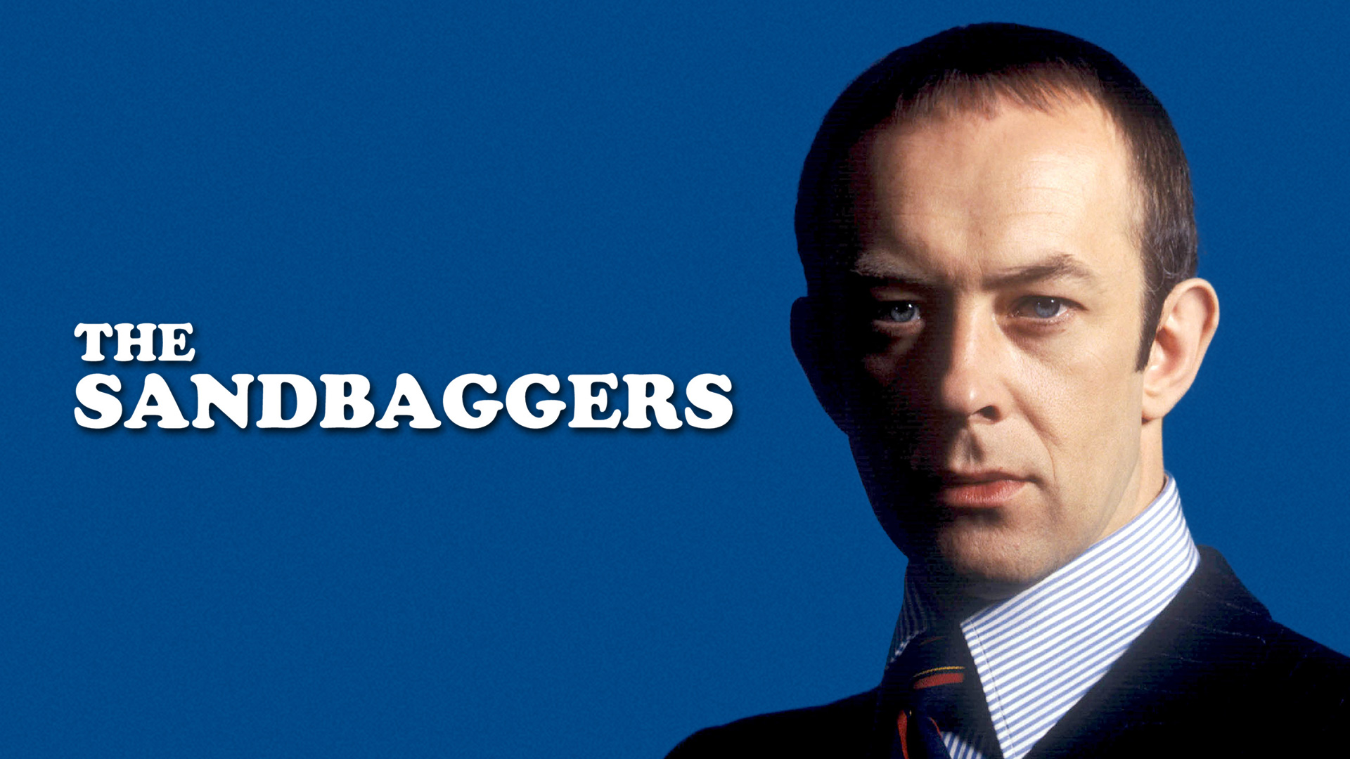 The Sandbaggers, Season 1
