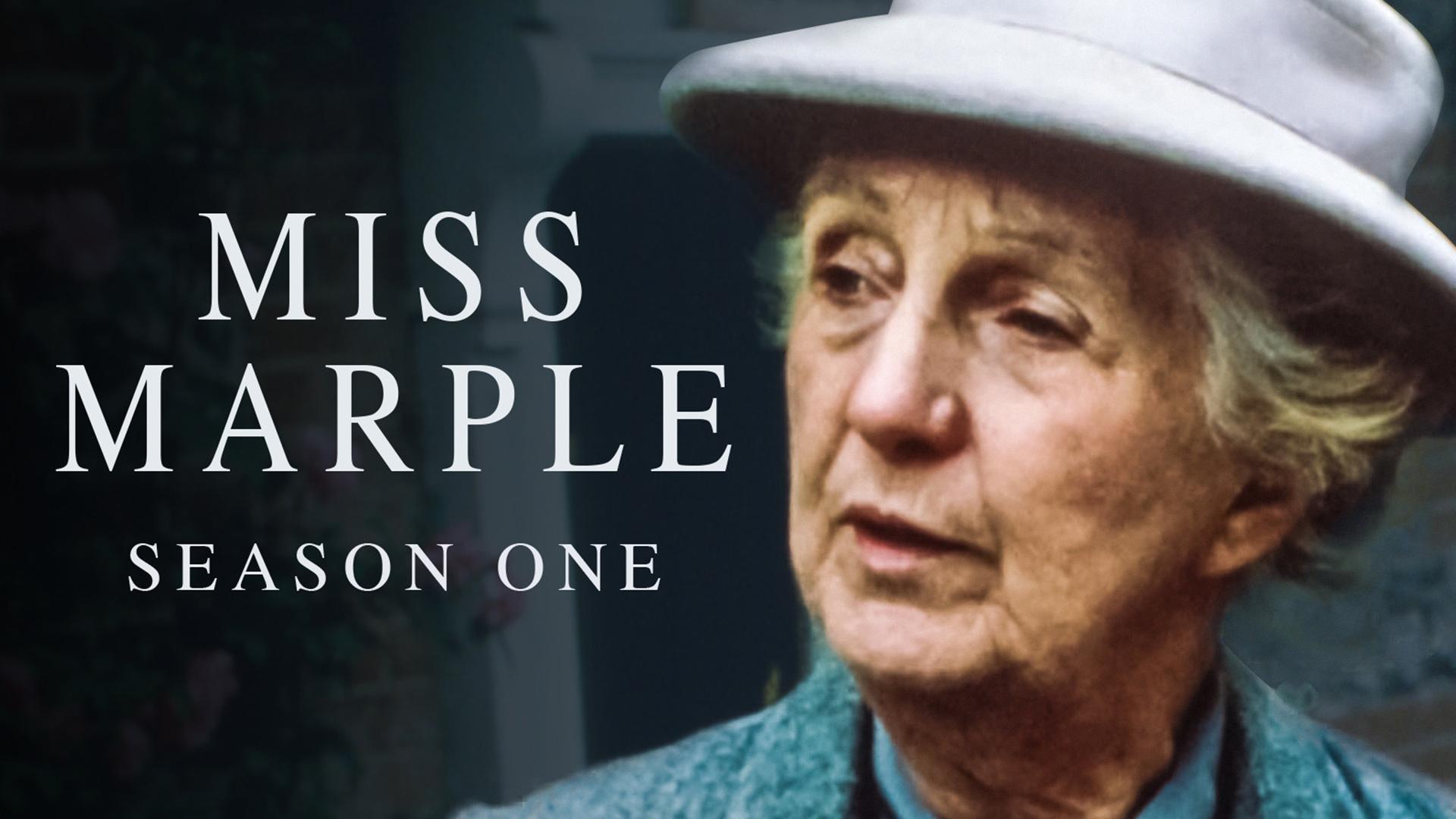 Miss Marple, Season 1