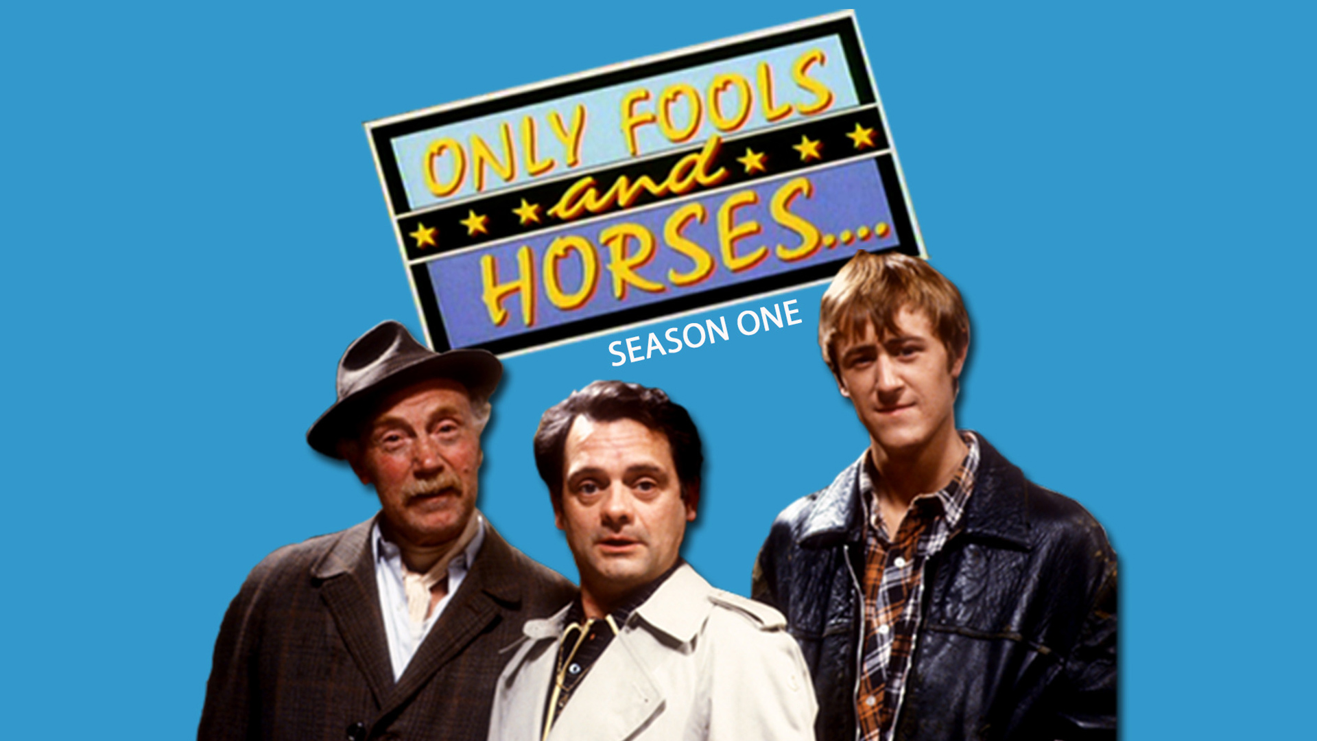 Only Fools And Horses, Season 1