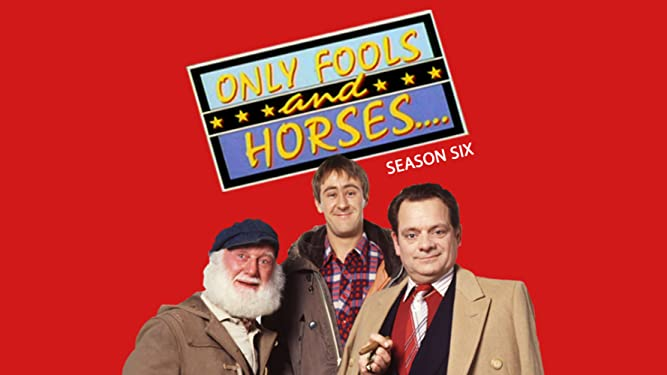 Amazon com: Watch Only Fools And Horses, Season 6 | Prime Video