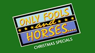 Only Fools and Horses, Christmas Specials (2001 - 2003)