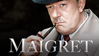 Maigret (1992), Season 1