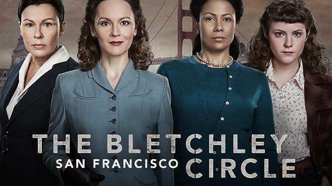 The Bletchley Circle: San Francisco, Season 1