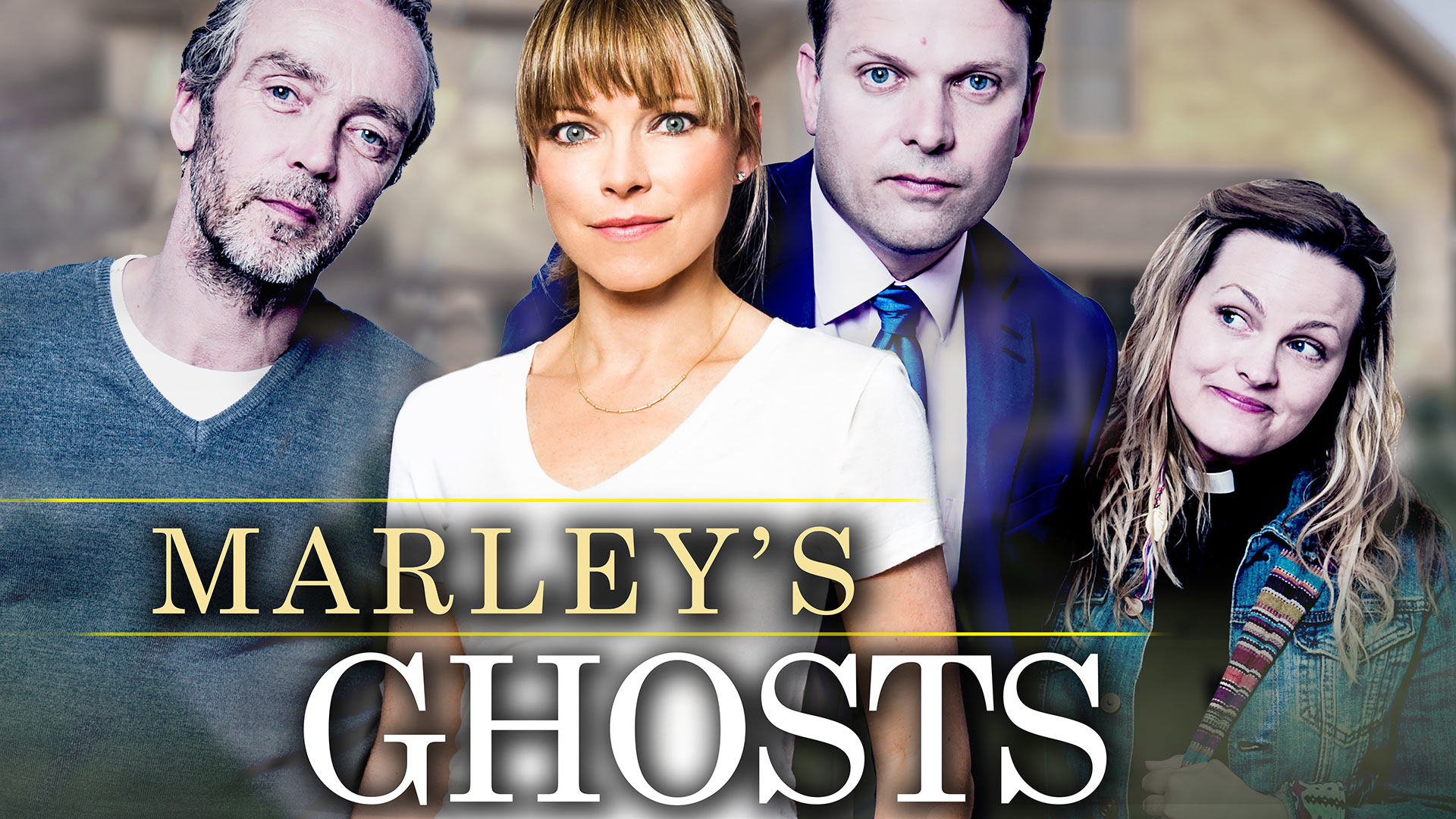 Marley's Ghosts, Season 1