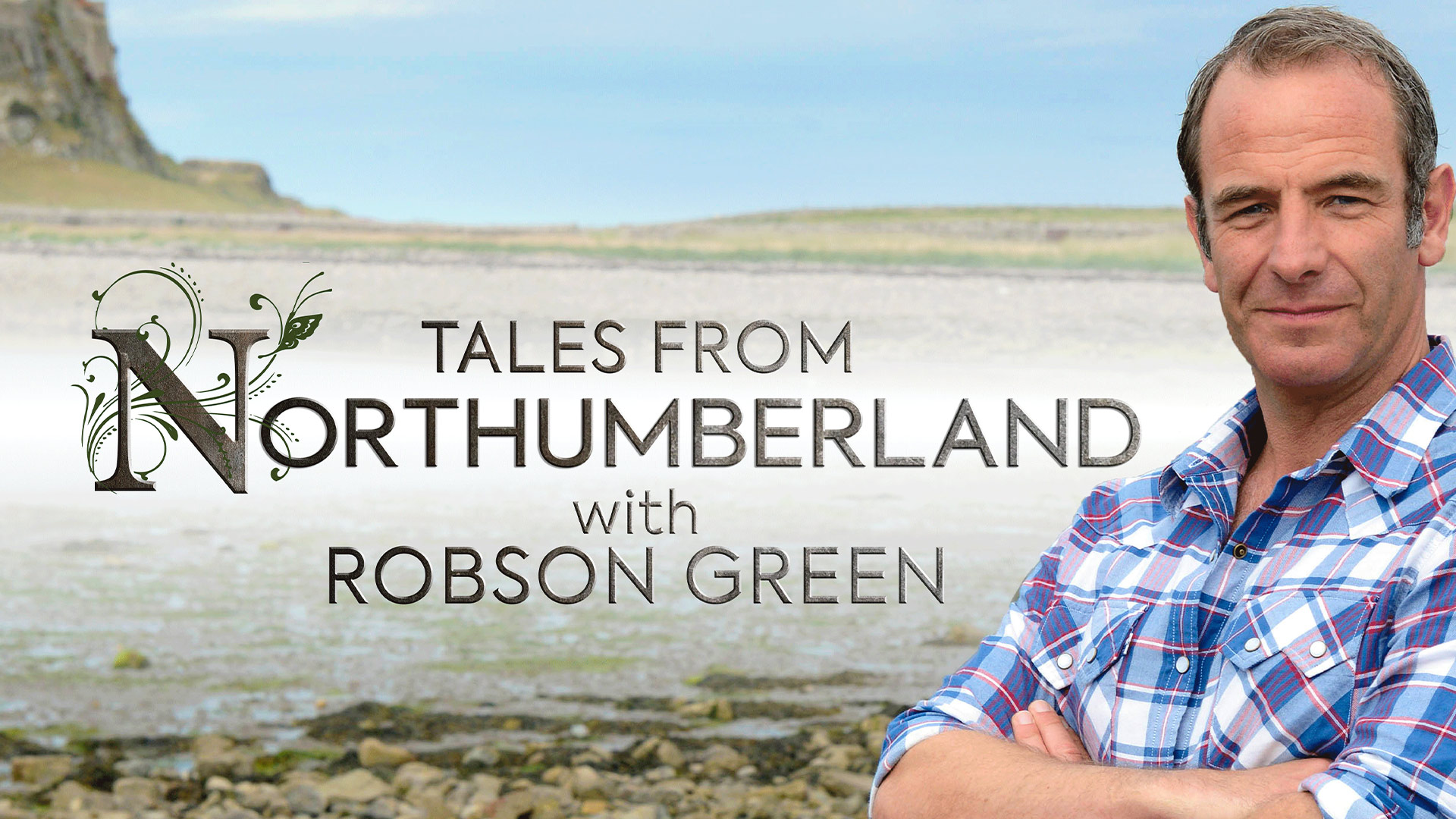 Tales From Northumberland With Robson Green, Season 3