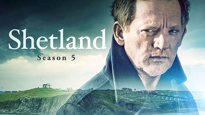Shetland, Season 5