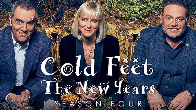 Cold Feet: The New Years, Season 4
