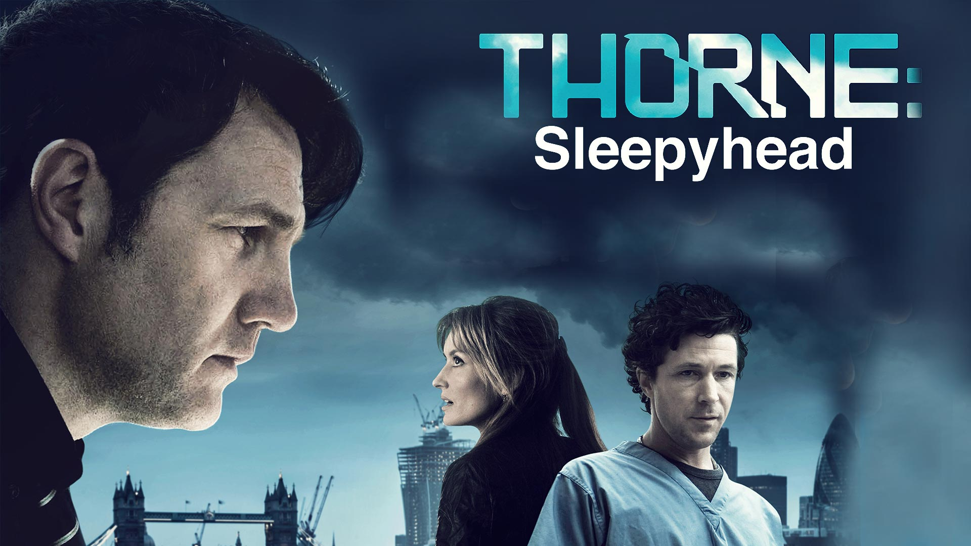 Thorne: Sleepyhead