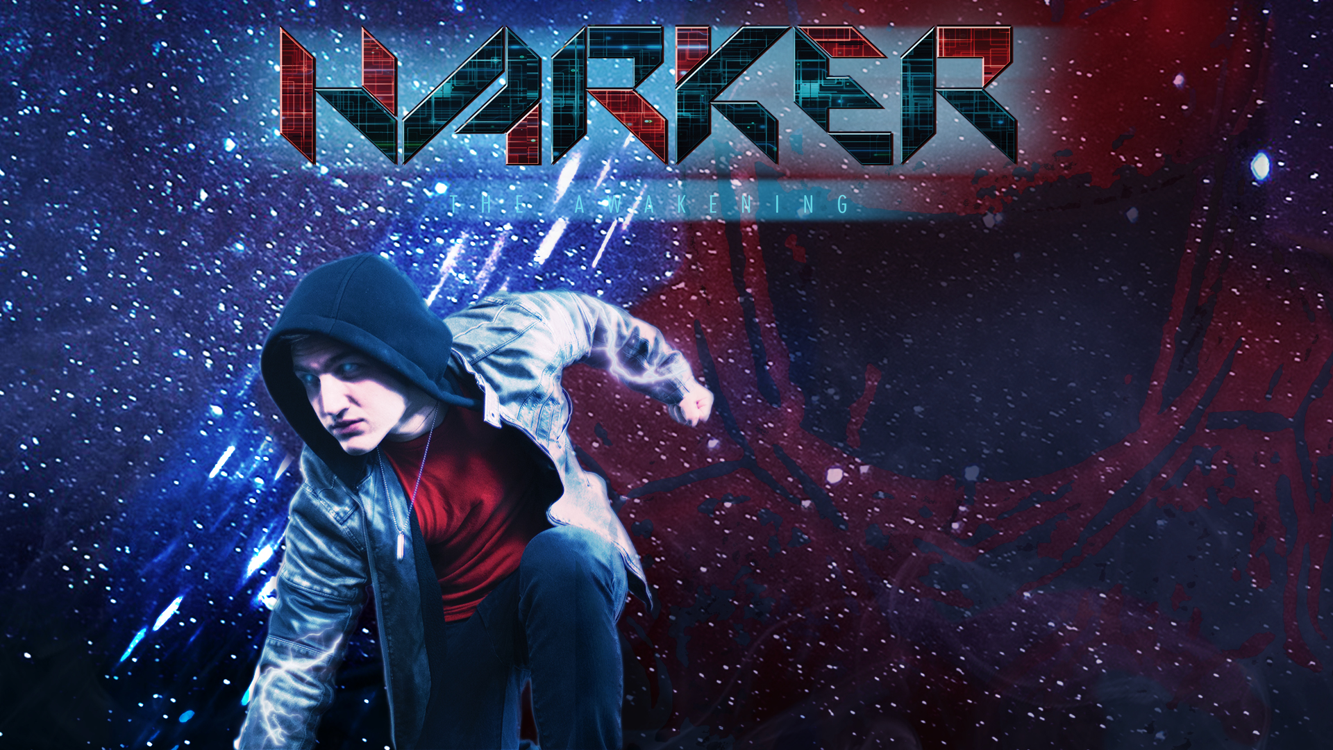 Harker: The Awakening