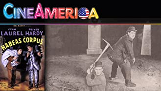 "Laurel and Hardy ""Habeas Corpus"""