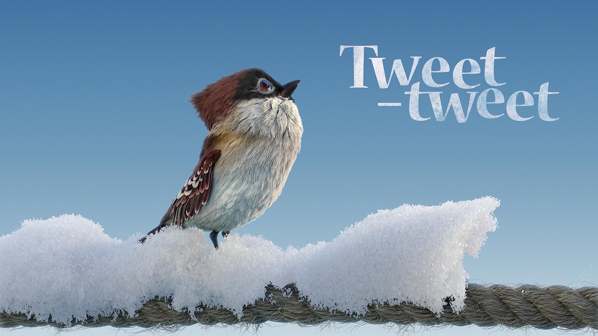 Tweet, Tweet