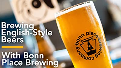 English-Style Beers with Bonn Place Brewing
